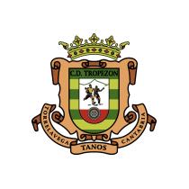 Логотип футбольный клуб Тропезон (Танос)