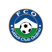Футбольный клуб Ордино II состав игроков