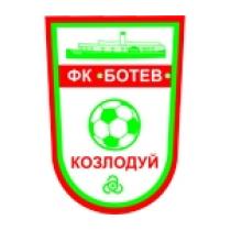 Футбольный клуб Ботев Козлодуй состав игроков