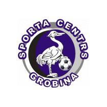 Футбольный клуб «Гробиня» результаты игр
