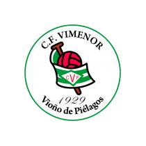 Футбольный клуб Вименор (Вионьо де Пьелагос) состав игроков
