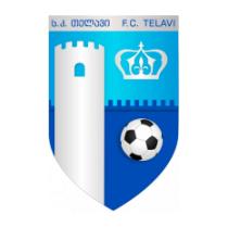Футбольный клуб Телави состав игроков