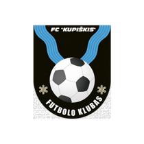 Футбольный клуб «Купишкис» результаты игр