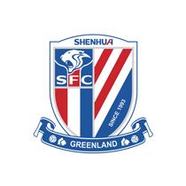Футбольный клуб Шанхай Шэньхуа состав игроков