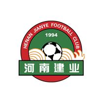 Футбольный клуб «Хэнань Цзянье» (Чжэнчжоу) состав игроков