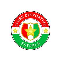 Логотип футбольный клуб Эштрела Амадора