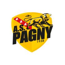 Логотип футбольный клуб Паньи-сюр-Мосель