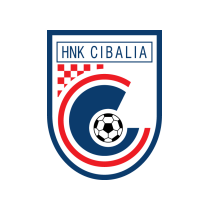 Футбольный клуб «Цибалия» (Винковцы) результаты игр
