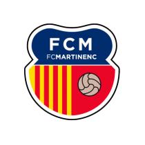Футбольный клуб Мартиненс (Барселона) состав игроков