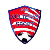 Футбольный клуб Сольерес Спорт (Юи) состав игроков