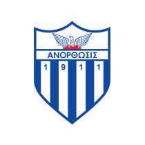 Логотип футбольный клуб Анортосис (Ларнака)