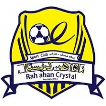 Логотип футбольный клуб Рах Ахан (Тегеран)