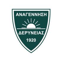 Футбольный клуб «Анагенниси Деринейя» (Дериниас) результаты игр