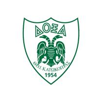 Футбольный клуб «Докса» (Катокопиас) результаты игр