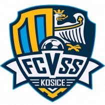Логотип футбольный клуб Кошице