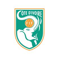 Логотип Кот-д'Ивуар (олимп.)
