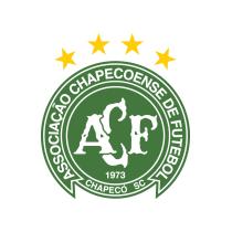 Футбольный клуб «Шапекоэнсе» состав игроков