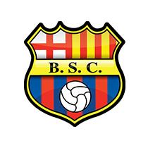 Футбольный клуб Барселона (Гуаякиль) состав игроков