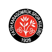Футбольный клуб Фатих Карагюмрюк (Стамбул) состав игроков