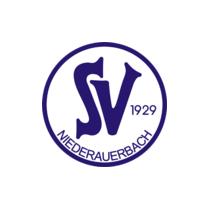 Логотип футбольный клуб Нидерауэрбах (Цвайбрюкен)