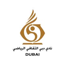 Логотип футбольный клуб Дубаи