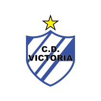 Логотип футбольный клуб Виктория (Ла-Сейба)
