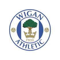 Футбольный клуб «Уиган Атлетик» состав игроков