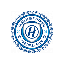Футбольный клуб Хегельманн Литауэн (Каунас) состав игроков