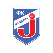 Футбольный клуб «Ягодина» результаты игр