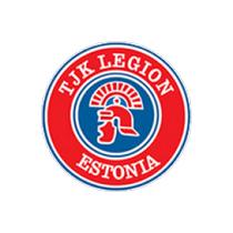Футбольный клуб Легион (Таллин) состав игроков