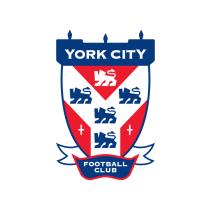 Футбольный клуб «Йорк Сити» состав игроков