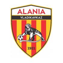 Футбольный клуб Алания (Владикавказ) состав игроков