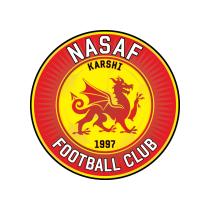 Логотип футбольный клуб Насаф (Карши)