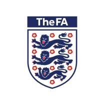 Логотип Англия (до 21)