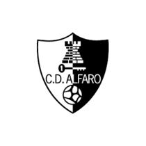 Логотип футбольный клуб Альфаро