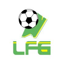 Логотип футбольный клуб Французская Гвиана