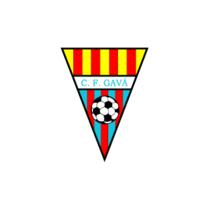 Логотип футбольный клуб Гава