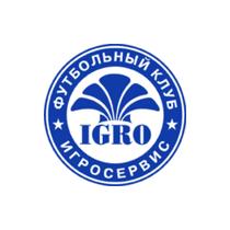 Футбольный клуб «ИгроСервис» (Симферополь) результаты игр