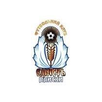 Логотип футбольный клуб Еднисть (Плиски)