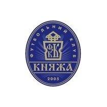 Футбольный клуб Княжа II (с. Счастливое) состав игроков