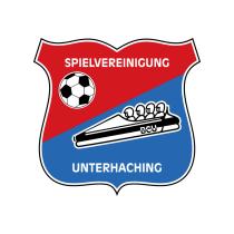 Футбольный клуб «Унтерхахинг» расписание матчей