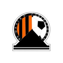 Футбольный клуб «Шахтер» (Свердловск) результаты игр