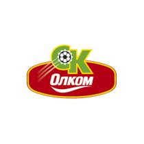 Футбольный клуб «Олком» (Мелитиполь) результаты игр