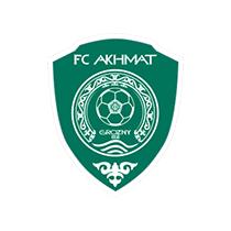 Футбольный клуб «Ахмат (мол)» (Грозный) расписание матчей