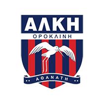 Футбольный клуб «Алки Ороклини» результаты игр