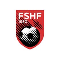 Логотип Албания