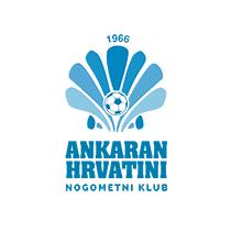 Футбольный клуб «Анкаран Хрватини» (Копер) результаты игр