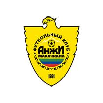 Логотип футбольный клуб Анжи (Махачкала)