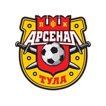 Логотип футбольный клуб Арсенал (Тула)