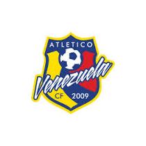 Футбольный клуб «Атлетико Венесуэла» (Майкуетья) расписание матчей